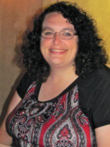 Graduate Student Shannon Roff